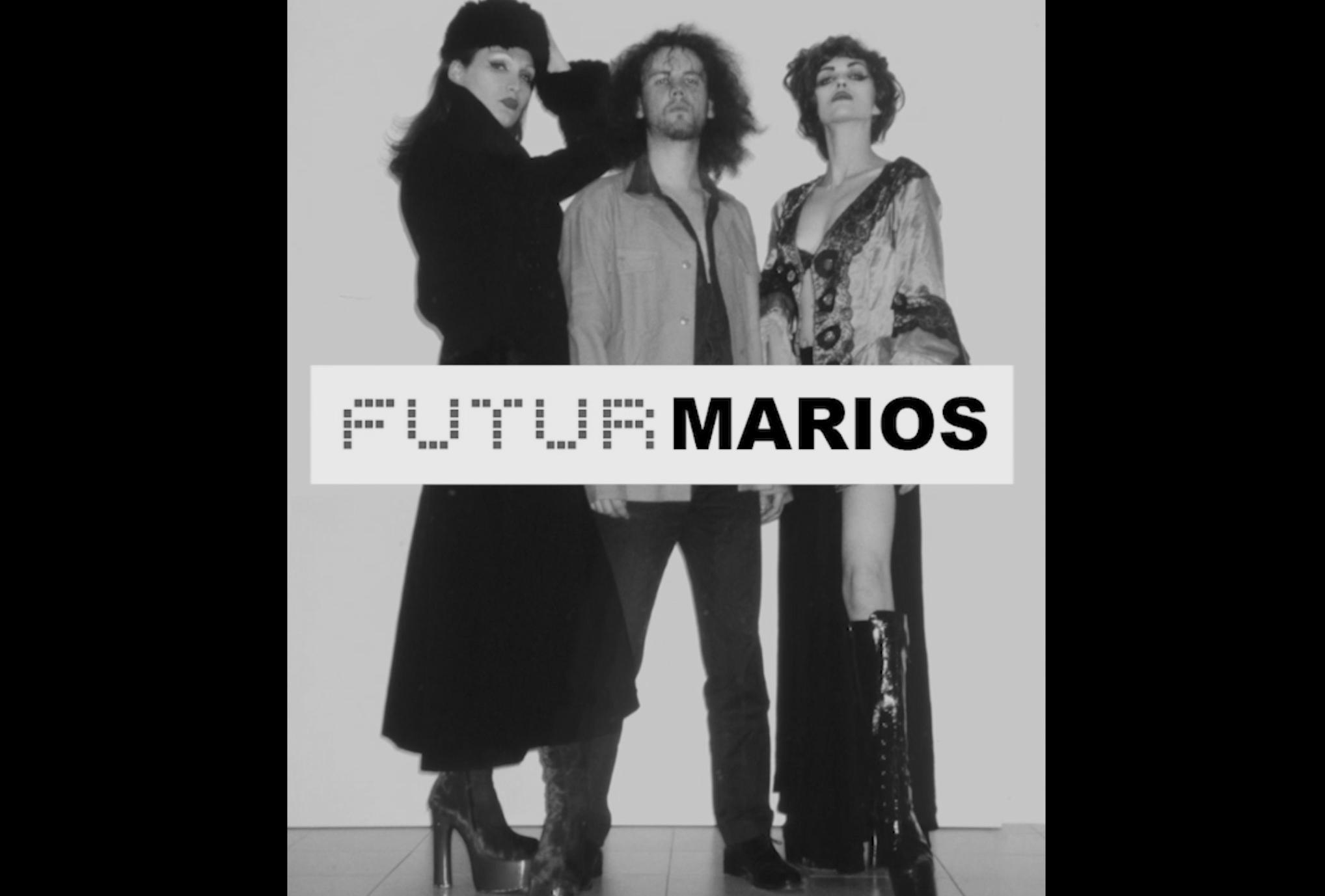 FuturMARIOS - MARIOS - FuturDome - Milano - evento -2020
