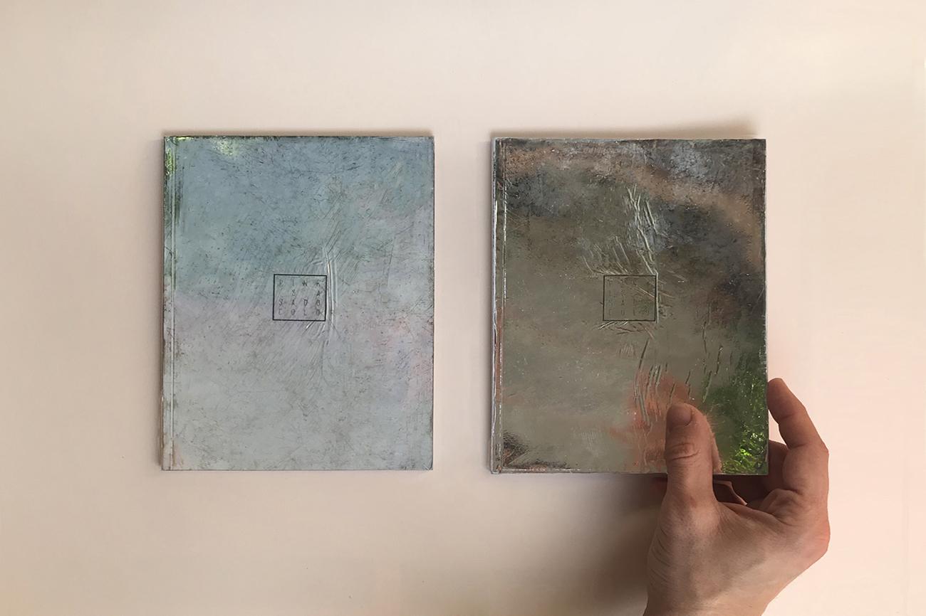 Marco Siciliano - libri d'artista - milano - futurdome - 2020